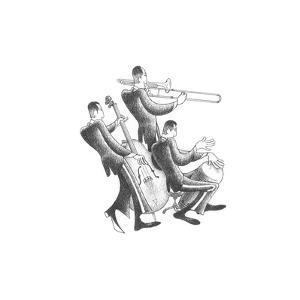 Latin Rhythms by Roger Vilar