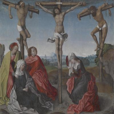 Crucifixion, C.1500