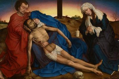Pietà, 1436-1446