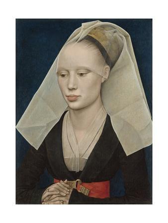 Portrait of a Lady, C. 1460