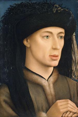 Portrait of a Man, 1430