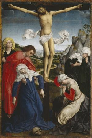 The Crucifixion, C. 1510