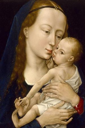 Virgin and Child, after 1454