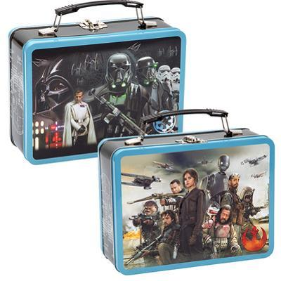 Rogue One: A Star Wars Story Lunch Box