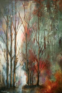 L'esprit de la forêt by Roland Benoît