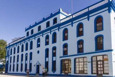 Historic Building of 1867 Revolution