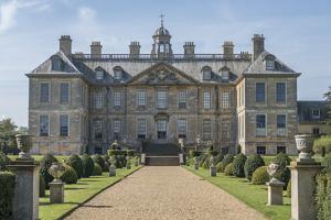 Belton House, Grantham, Lincolnshire, England, United Kingdom by Rolf Richardson
