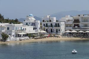 Pisso Livadi, Paros, Cyclades, Greek Islands, Greece by Rolf Richardson