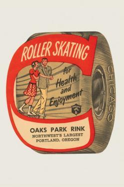 Roller Skating For Health And Enjoyment