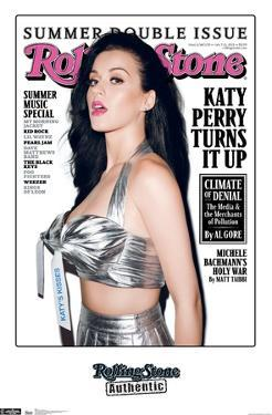 Rolling Stone Magazine - Katy Perry 11