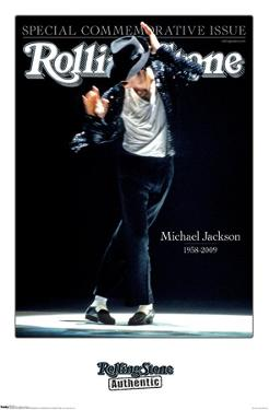 Rolling Stone Magazine - Michael Jackson 09