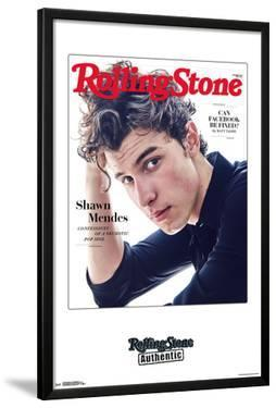 ROLLING STONE - SHAWN MENDES 18