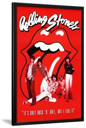 Rolling Stones It's Only Rock n Roll