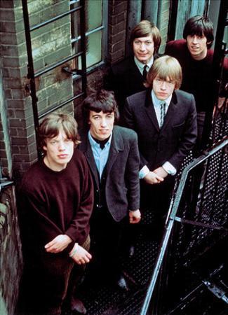 Rolling Stones – London 1965