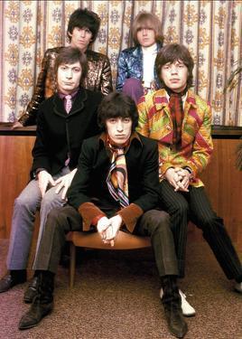 Rolling Stones - London 1967