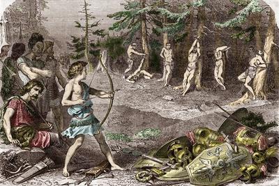 https://imgc.allpostersimages.com/img/posters/roman-prisoners-target-of-the-batavi-warriors-69_u-L-PUACXW0.jpg?p=0