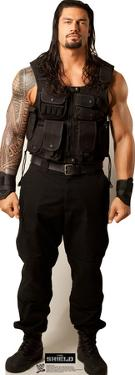Roman Reigns - WWE Lifesize Standup