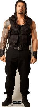 Roman Reigns - WWE Lifesize Standup
