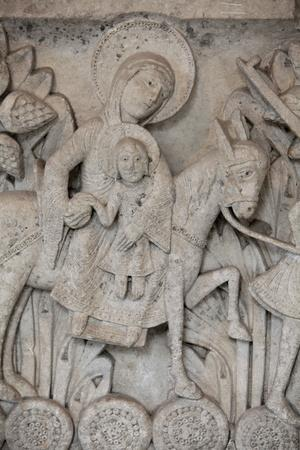 https://imgc.allpostersimages.com/img/posters/romanesque-bas-relief-of-the-flight-into-egypt-capital-of-saint-lazare-cathedral_u-L-Q1GYI9Y0.jpg?artPerspective=n