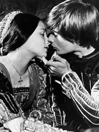 Romeo and Juliet, 1968