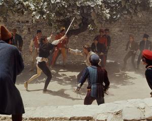 Romeo and Juliet, Leonard Whiting, 1968