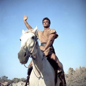 Romulus and Remus DUEL OF THE TITANS (aka ROMOLO E REMO) by Sergio Corbucci with Steve Reeves, 1961