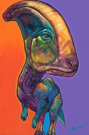 Parasauroluphus