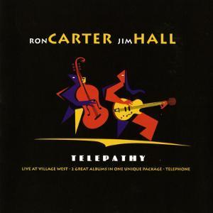 Ron Carter and Jim Hall, Telepathy