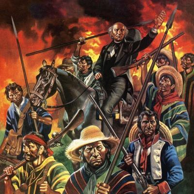 The Unfinished Revolution. Father Hidalgo and the Mexican Revolution