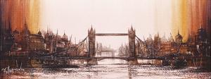 Tower Bridge by Ron Folland
