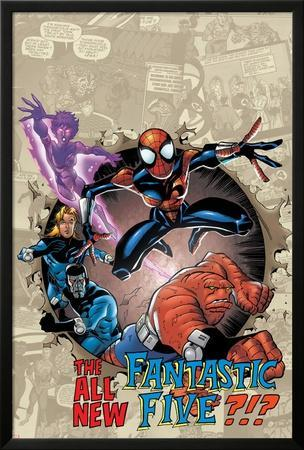 Spider-Girl No.87 Cover: Spider-Girl