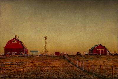 The Farm at Prophetstown State Park, Battleground, Indiana