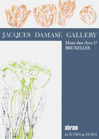Expo Jacques Damase Gallery