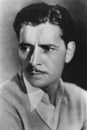 Ronald Colman (1891-195), English Actor, 20th Century