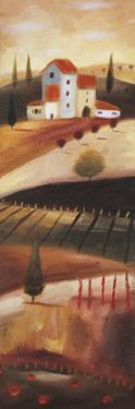Tuscan Panel II by Ronald Sweeney