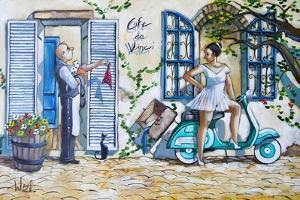 Runaway Bride by Ronald West