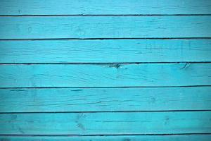 Texture of Blue Wood Planks by ronstik