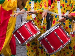 Rio Brazil Samba Carnival Music by Rony Zmiri