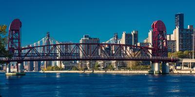 Roosevelt Island Bridge, NY, NY