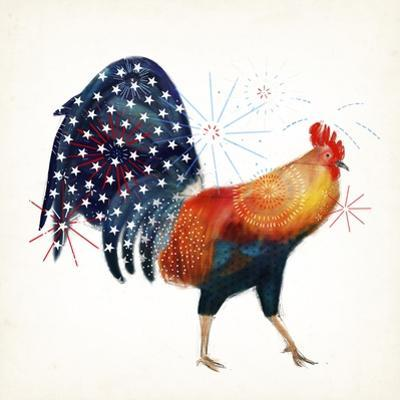 Rooster Fireworks II