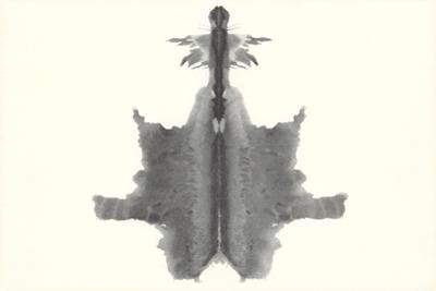 Rorschach Chart Image
