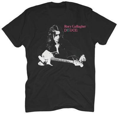 Rory Gallagher - Duece