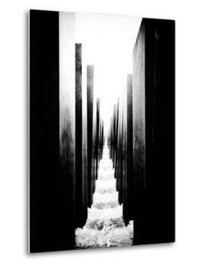 Berlin Memorial by Rory Garforth