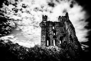 Castle On the Hill by Rory Garforth