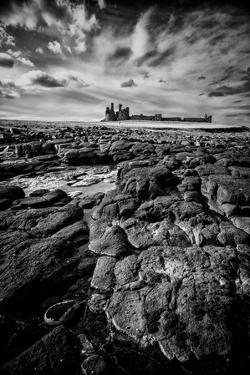 Dunstanburgh Castle by Rory Garforth