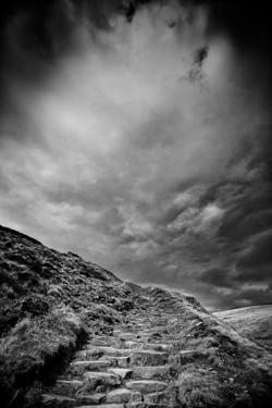 Jacobs Ladder by Rory Garforth