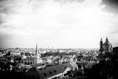 Prague City View by Rory Garforth