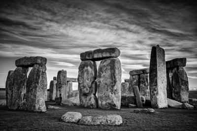 Stonehenge by Rory Garforth