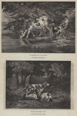 Fine Arts of the Paris Great Exhibition by Rosa Bonheur