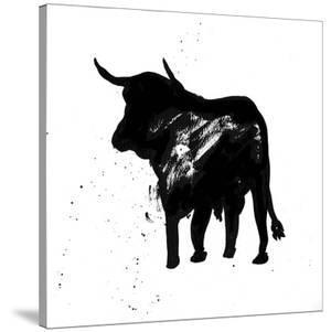 Pamplona Bull IV by Rosa Mesa
